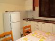 Kitchen - Apartment A-2614-b - Apartments Podgora (Makarska) - 2614