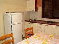 Kitchen - Apartment A-2614-b - Apartments Podgora (Makarska) - 2614