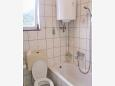 Bathroom - Apartment A-2618-b - Apartments Podaca (Makarska) - 2618