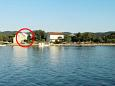 Property Mirca (Pelješac) - Accommodation 262 - Apartments near sea with sandy beach.