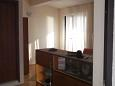 Bedroom - Studio flat AS-2621-a - Apartments Podaca (Makarska) - 2621