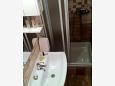 Bathroom 1 - Apartment A-2630-b - Apartments Makarska (Makarska) - 2630