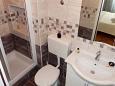 Bathroom 2 - Apartment A-2630-b - Apartments Makarska (Makarska) - 2630