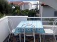 Terrace - Apartment A-2631-a - Apartments Podaca (Makarska) - 2631