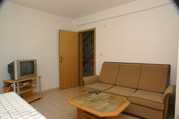 Apartment A-2632-b - Apartments Podaca (Makarska) - 2632