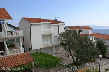 Podaca, Makarska, Property 2632 - Apartments blizu mora with pebble beach.