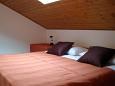 Bedroom - Apartment A-2633-a - Apartments Podaca (Makarska) - 2633
