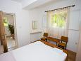 Bedroom 1 - Apartment A-2636-b - Apartments Makarska (Makarska) - 2636