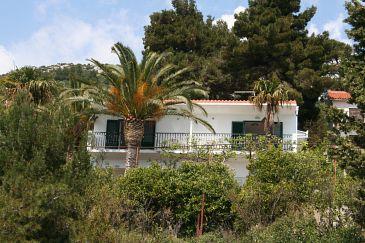 Zaostrog, Makarska, Property 2637 - Apartments blizu mora with pebble beach.
