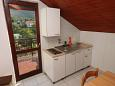 Kitchen - Apartment A-2638-c - Apartments and Rooms Zaostrog (Makarska) - 2638