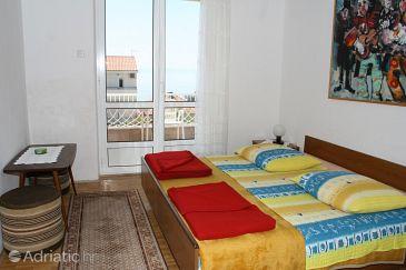 Room S-2640-c - Apartments and Rooms Makarska (Makarska) - 2640