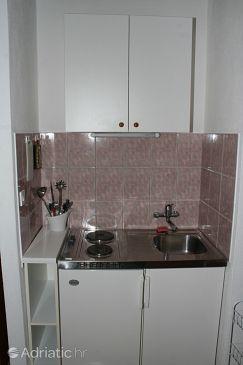 Studio flat AS-2641-b - Apartments Promajna (Makarska) - 2641