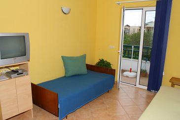 Apartament A-2642-b - Apartamenty Promajna (Makarska) - 2642
