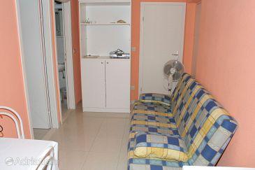 Apartment A-2642-c - Apartments Promajna (Makarska) - 2642