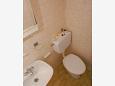 Bathroom 2 - Apartment A-2644-c - Apartments Drašnice (Makarska) - 2644