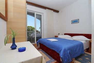 Room S-2646-a - Apartments and Rooms Zaostrog (Makarska) - 2646