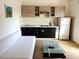 Living room - Apartment A-2648-d - Apartments Zaostrog (Makarska) - 2648