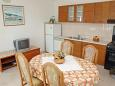 Kitchen - Apartment A-2653-a - Apartments Brela (Makarska) - 2653