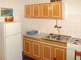 Kitchen - Apartment A-2653-b - Apartments Brela (Makarska) - 2653