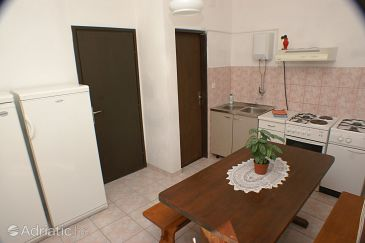 Apartment A-2655-a - Apartments and Rooms Igrane (Makarska) - 2655
