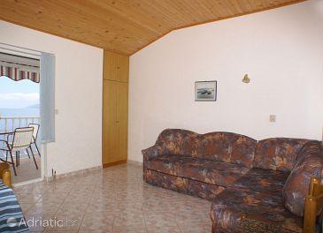 Apartment A-2656-a - Apartments Tučepi (Makarska) - 2656