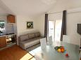 Living room - Apartment A-2658-d - Apartments Tučepi (Makarska) - 2658