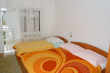 Room S-2662-a - Apartments and Rooms Zaostrog (Makarska) - 2662