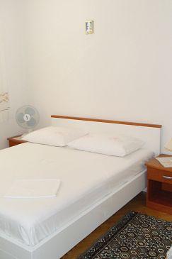 Pokój S-2662-d - Kwatery Zaostrog (Makarska) - 2662