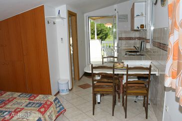Studio flat AS-2663-a - Apartments Zaostrog (Makarska) - 2663