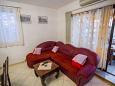 Living room - Apartment A-2669-b - Apartments Rogoznica (Rogoznica) - 2669