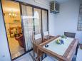 Terrace - Apartment A-2669-b - Apartments Rogoznica (Rogoznica) - 2669