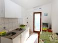 Kitchen - Apartment A-2671-a - Apartments Bratuš (Makarska) - 2671