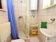 Bathroom - Apartment A-2671-a - Apartments Bratuš (Makarska) - 2671