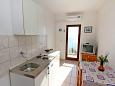 Kitchen - Apartment A-2671-b - Apartments Bratuš (Makarska) - 2671