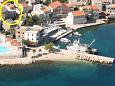 Property Igrane (Makarska) - Accommodation 2684 - Apartments near sea with pebble beach.