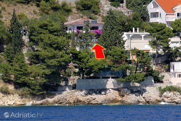 Property Drvenik Gornja vala (Makarska) - Accommodation 2688 - Apartments and Rooms near sea with pebble beach.
