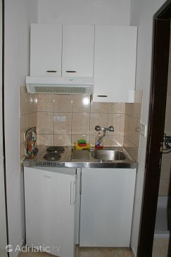 Studio flat AS-2690-a - Apartments and Rooms Promajna (Makarska) - 2690