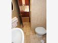 Podaca, Bathroom u smještaju tipa apartment, WIFI.