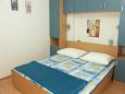 Bedroom - Apartment A-2696-a - Apartments Bratuš (Makarska) - 2696