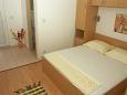 Bedroom - Apartment A-2696-b - Apartments Bratuš (Makarska) - 2696