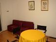 Bratuš, Dining room u smještaju tipa apartment, WIFI.