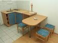 Kitchen - Studio flat AS-2697-a - Apartments Bratuš (Makarska) - 2697