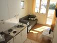Kitchen - Apartment A-2698-b - Apartments Baška Voda (Makarska) - 2698