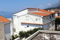 Апартаменты у моря Tučepi (Makarska) - 2699