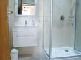 Bathroom - Studio flat AS-2701-b - Apartments Makarska (Makarska) - 2701