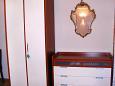 Bedroom - Apartment A-2704-c - Apartments Promajna (Makarska) - 2704