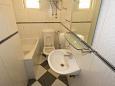 Bathroom 2 - Apartment A-2705-b - Apartments Drašnice (Makarska) - 2705