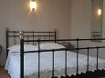 Bedroom 2 - Apartment A-2705-b - Apartments Drašnice (Makarska) - 2705