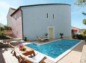 Property Žaborić (Šibenik) - Accommodation 2707 - Vacation Rentals near sea.