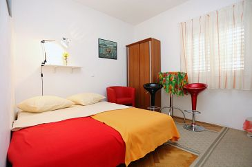 Room S-2708-a - Apartments and Rooms Promajna (Makarska) - 2708